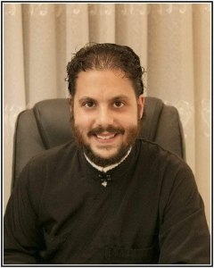 It is with great emotion and gratitude to God that we welcome Fr Andrew Ioannou to the St Therapon family. He is currently Parish Priest at the Greek Orthodox Church of the Holy Cross in Wollongong where he has served faithfully and diligently for several years.
